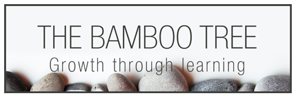 THE BAMBOO TREE - Growth Through Learning