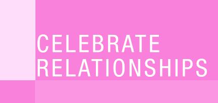 Celebrate Relationships