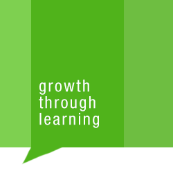 Growth Through Learning - The Bamboo Tree